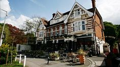 Picture of Crown & Greyhound in Dulwich, London