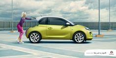 Adeevee - Vauxhall: Every one's an original