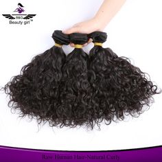 Wholesale 8a grade natural curly hair bundle 100% original virgin brazilian human hair
