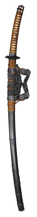 (5) Tumblr. katana; samurai sword.