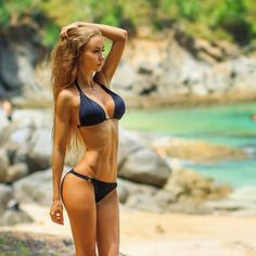 Fitness Models Daily Pics