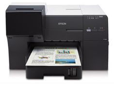 Epson B-300 Driver Download