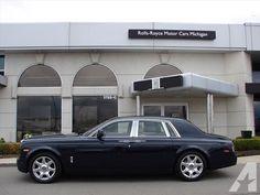 2015 Rolls-Royce Phantom 4dr Sedan for Sale in Troy, Michigan Classified | AmericanListed.com