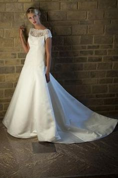 Augusta Jones Bridal dress   Augusta Jones Bridal 2015