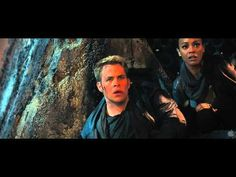 Star Trek: Into Darkness - Teaser Reveals First Footage: Published on Dec 6, 2012 by VideoFromSpace    A full Star Trek: Into Darkness trailer is on the way on Dec 17, 2012, but this teaser should help tide you over until then.
