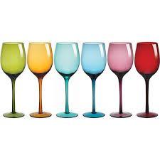 Resultado de imagem para jogo de taças cor vinho