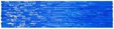 Glass Tile Clear Waters Blue 3x12   Mineral Tiles