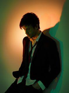 Enrique Iglesias in suits.. so amazing!