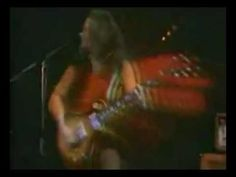 "▶ Free - ""Moonshine"" - live - best guitar solo ever (Paul Kossoff) - YouTube"