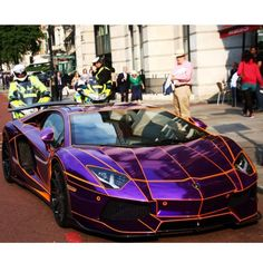 Win or fail?- Lamborghini Aventador