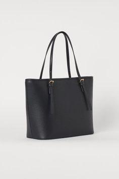 Handbag - Black - Ladies | H&M US 2