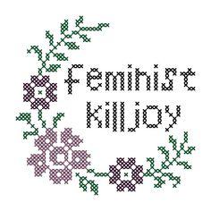 My first cross stitch project <3