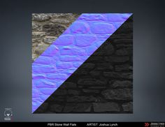 Texture Sheets | Josh Lynch Environment Artist