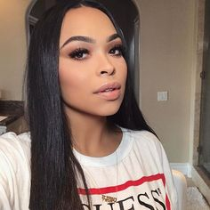 Heather sanders uploaded by 𝕭𝖑𝖆𝖘𝖎𝖆𝖓𝖌𝖔𝖉𝖉 on We Heart It Beauty Makeup, Hair Makeup, Hair Beauty, Makeup Inspo, Makeup Ideas, Glamour Makeup, Flawless Makeup, Eye Makeup, Wig Hairstyles