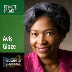 Learning Forward's 2016 Annual Conference general session keynote speakers will… Student Success, Keynote Speakers, Learning, Studying, Teaching, Onderwijs