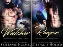 Crookshollow Ravens (2 Book Series) by Steffanie Holmes