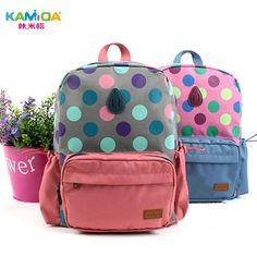 Корейская версия новой подлинной корейской версии детской школьный рюкзак сумка на плечо женская сумка сумка детского сада сообщение