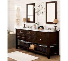 52 Best Double Vanities Images Bathroom Vanities Double