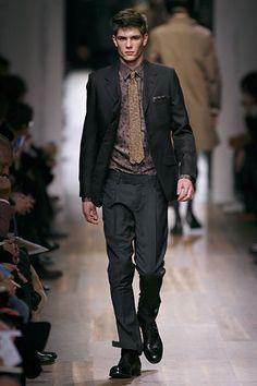 Prada   Fall 2006 Menswear Collection   Style.com