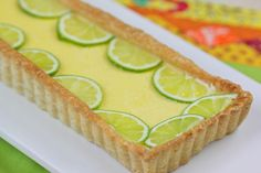tarte du jour - Tarte du Jour - Key lime tart and a little excursion deep into the Everglades of Florida ......