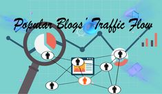 Popular Blogs' Traffic Flow Consideration, Flow, Blogging, Make It Yourself, Popular, Most Popular, Popular Pins, Folk
