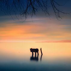 peaceful ending II. by ~arbebuk on deviantART