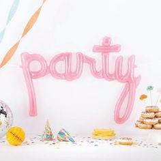 Party-folieballon-ro