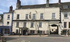 The Old Crown , Farringdon