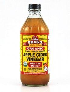 More Natural Remedies For Acne: Apple Cider Vinegar For Acne - Acneremovr