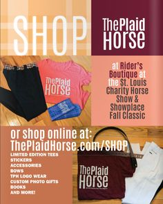 Shop The Plaid Horse