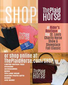 Shop The Plaid Horse