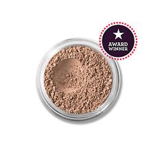 Bare Minerals SPF 20 Concealer. 18$. Perfectly covers my dark circles and other blemishes whilst providing the light feel and matte effect of a mineral powder. Love it!