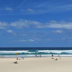 Sunday Bondi vibes. #beach