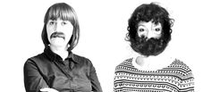 mm nice looking Njustudio Designers with haircut = beards #ncc