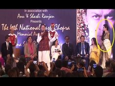 STRONG INSULT of Rekha by T. Subbarami Reddy at 4th National Yash Chopra Memorial Awards 2017. Awards 2017, Gossip, Interview, Strong, Photoshoot, Memories, Concert, Music, Youtube