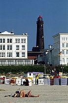 Borkum - 85 Bilder - Bildagentur LOOK