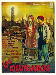 WalterFilm is the home of authentic, original vintage film posters, photographs & memorabilia including lobby cards, press books & more. Cinema Posters, Film Posters, Alma Delia Fuentes, Vintage Movies, Vintage Posters, Luis Bunuel, Social Realism, O Drama, Great Western