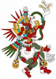 Propuso que el 6 de enero no se festejara a Los reyes magos sino a Quetzalcóatl