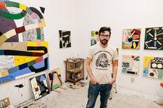 collage artist contemporary - Google 検索