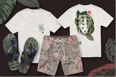 Timberland lança coleção inspirada no Brasil