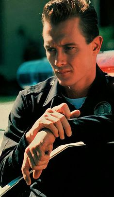 John Doggett, The Others Movie, New York Movie, Terminator Movies, The Wb, Reasons To Live, The Expendables, The Best Films, Long Time Ago