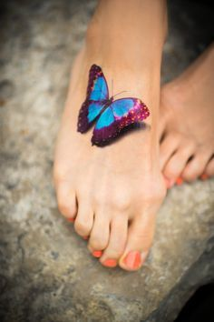 Butterfly Tattoo (11)