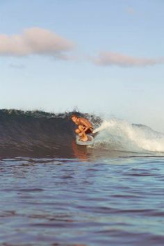 Summertime slide on a v.bowl from Ryan Lovelace | Surfcraft…photo by crish via  http://thexraymachines.tumblr.com/