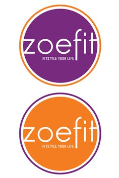 Create a logo for ZoeFit, personal styling wth a fitness twist! by KR.