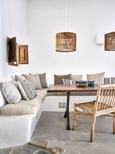 Una casa de veraneo en Deià, Mallorca - Nomadbubbles