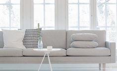 Oiva sofa.