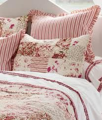 Joy Quilted Pillow Sham at Country Curtains Bedroom Inspirations, New Room, Pillows, Bed Bath And Beyond, Ruffle Pillow, Country Curtains, Home Decor, Girly Room, Chic Bedding