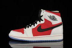 AIR JORDAN 1 HIGH (CARMINE) - Sneaker Freaker