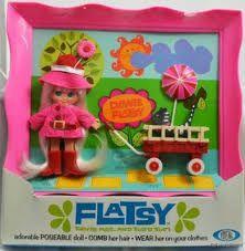 Flatsy Doll