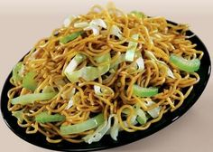 Chow Mein - Ree Drummond, The Pioneer Woman
